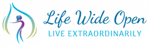 Life Wide Open - Live Extraordinarily