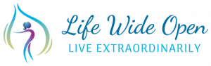 Life Wide Open: Live Extraordinarily
